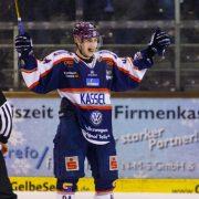 Kassel Huskies siegen 4:1 zum Playoff-Auftakt