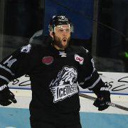 Ice Tigers starten erfolgreich ins Halbfinale