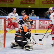 Graz 99´ers stehen nach zweiter Viertelfinalniederlage gegen die Bullen aus Salzburg mit dem Rücken zur Wand