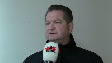 Achim Staudt - Eishockey