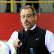 Füchse Duisburg: Doug Irwin übernimmt Doppelfunktion