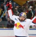 Schanzer Panther holen Stürmer aus Salzburg