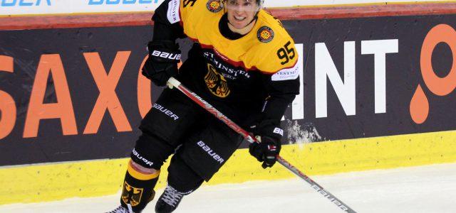 Freddy Tiffels bekommt NHL Chance