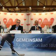"""""""wee"""" ermöglicht EC Bad Tölz Aufstieg in DEL II"""