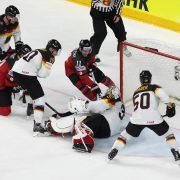 Viertelfinale: Die Überraschung für den DEB bleibt aus – Kanada, Russland, Schweden und Finnland eine Runde weiter