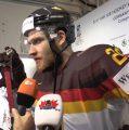 """Leon Draisaitl: """"Ich wollte immer bei den Oilers bleiben"""""""