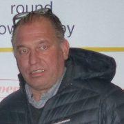Kim Collins wird neuer Cheftrainer der Eispiraten Crimmitschau
