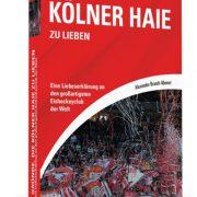 """Buchvorschau: """"111 Gründe die Kölner Haie zu lieben"""""""