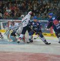 Adler Mannheim starten gegen Grizzlys