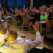 Rückblick auf die Mitgliederversammlung des EV Füssen