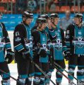 Black Wings mit Penaltysieg in Straubing