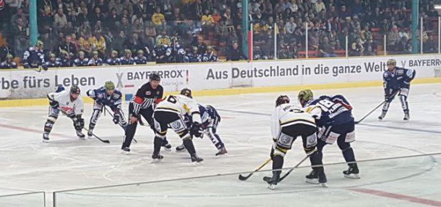 """Jari Pasanen nach dem 1:4 in Krefeld: """"Haben noch viel Luft nach oben"""" / Iserlohn Roosters binden Chad Costello"""