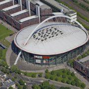 Lanxess-Arena: Beste Halbjahresbilanz  der Unternehmensgeschichte / 4. Platz im weltweiten Arena-Ranking
