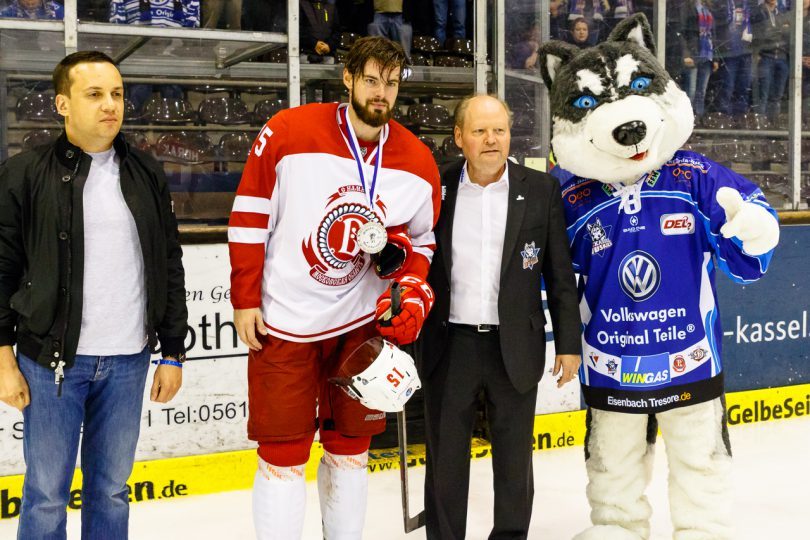 Man of the Match Roman Horak - © by Eh.-Mag. (SD)