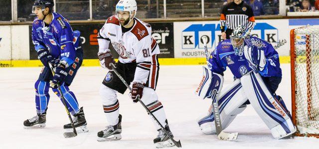 Huskies-Niederlage gegen Riga zum Turnierabschluss
