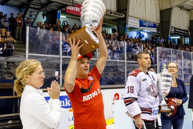 HK Vitjaz gewinnt den ersten Kasseler Wingas-Cup - © by Eh.-Mag. (SD)