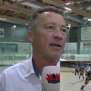 Harold Kreis gewinnt mit dem EV Zug den Dolomiten Cup