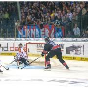 Ice Tigers nehmen Fahrt auf – Heatley trifft im ersten Spiel
