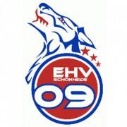 EHV 09 zeigt couragierte Leistung in Landshut