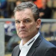 """Der neue Adler-Headcoach bringt Stürmer Chad Kolarik, einen neuen Co-Trainer und """"Scout"""" Todd Hlushko mit"""