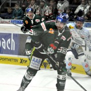 Augsburg: Drew LeBlanc bleibt!