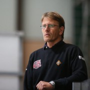 Weiterer Perspektivspieler für Bad Nauheim – Nicklas Mannes erhält Förderlizenz