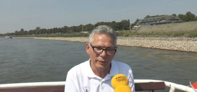 Peter John Lee wechselt in den Aufsichtsrat der Eisbären Berlin