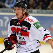 Hai Marcel Ohmann feiert Comeback gegen Ingolstadt