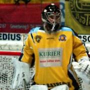 Julian Bädermann ist zurück beim EHC