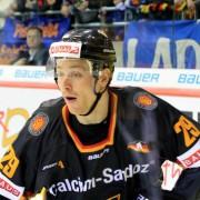 Vertragsauflösung: Ex-Nationalspieler verlässt den ERC Ingolstadt
