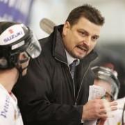 Andreas Bentenrieder neuer EHCT-Coach