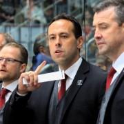 Bundestrainer Sturm wünscht sich mehr Vorbereitungszeit vor jeder WM