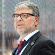 Trainersuche erfolgreich – Pat Cortina übernimmt bei den Wild Wings