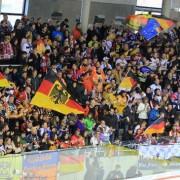 Eröffnungsspieltag in Köln vor dem Ausverkauf – Noch einmal 250 Tickets