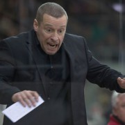 ERC Ingolstadt: Fabian Dahlem neuer Torwarttrainer