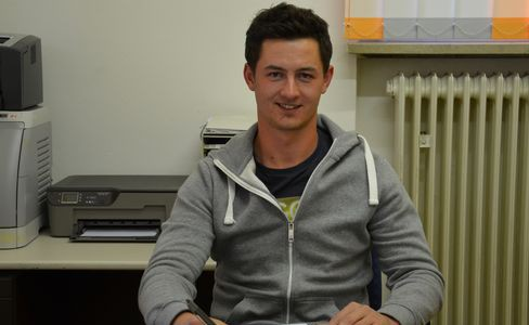 Andreas Geigenmüller kommt zum EHC zurück