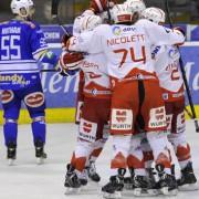 In Kürze geht's los: Eishockey total in Südtirol