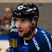 Eissportclub Dresden e.V. verpflichtet David Hajek als Nachwuchstrainer