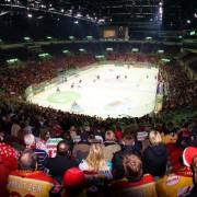 Namenssponsoring der DEG Heimspielstätte verlängert