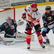 Florian Proske besetzt die zweite Torhüter-Position