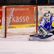 Huskies schlagen Wölfe Freiburg nach Penaltyschießen