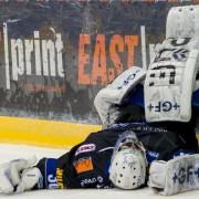 Eishockeyspieler streben eine Karriere als Pokerspieler an