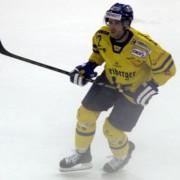 Crimmitschau: Lukáš Poživil kommt aus Weißwasser – Collin Lejdborg verlässt die Eispiraten