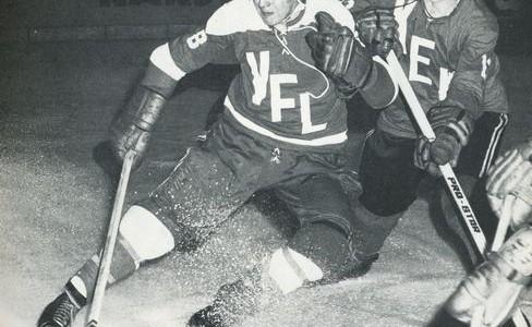 Ein Siegeszug: Die Geschichte des Eishockeys in Deutschland