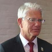 Das sagt Franz Reindl zu einer möglichen Kandidatur als IIHF Präsident
