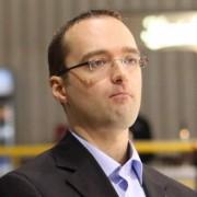 Matthias Roos wird Geschäftsstellenleiter der Krefeld Pinguine