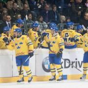 Wer wird Eishockey Europameister?