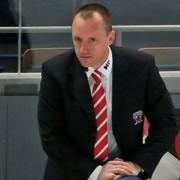 Craig Streu wird neuer Assistant Coach der UPC Vienna Capitals
