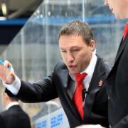 Jeff Tomlinson übernimmt Traineramt beim EHC Kloten