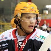 Sam Verelst bleibt am Gysenberg!